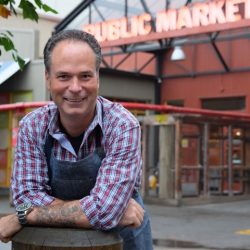 Eric Pateman: President and Founder of Edible Canada
